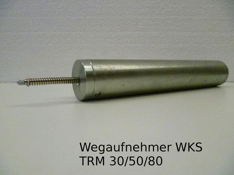 Wegaufnehmer - WKS