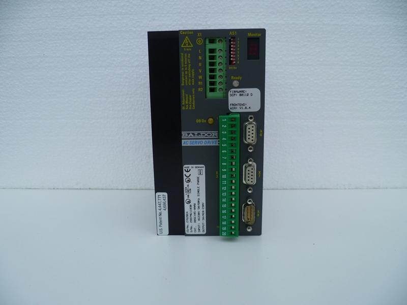 BALDOR 27628AC - WKS