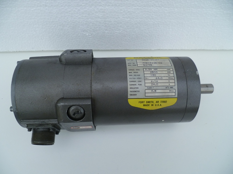 Baldor-SD25-20-A1 - WKS