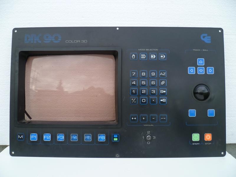 CYBELEC-FRONT DNC90 - WKS