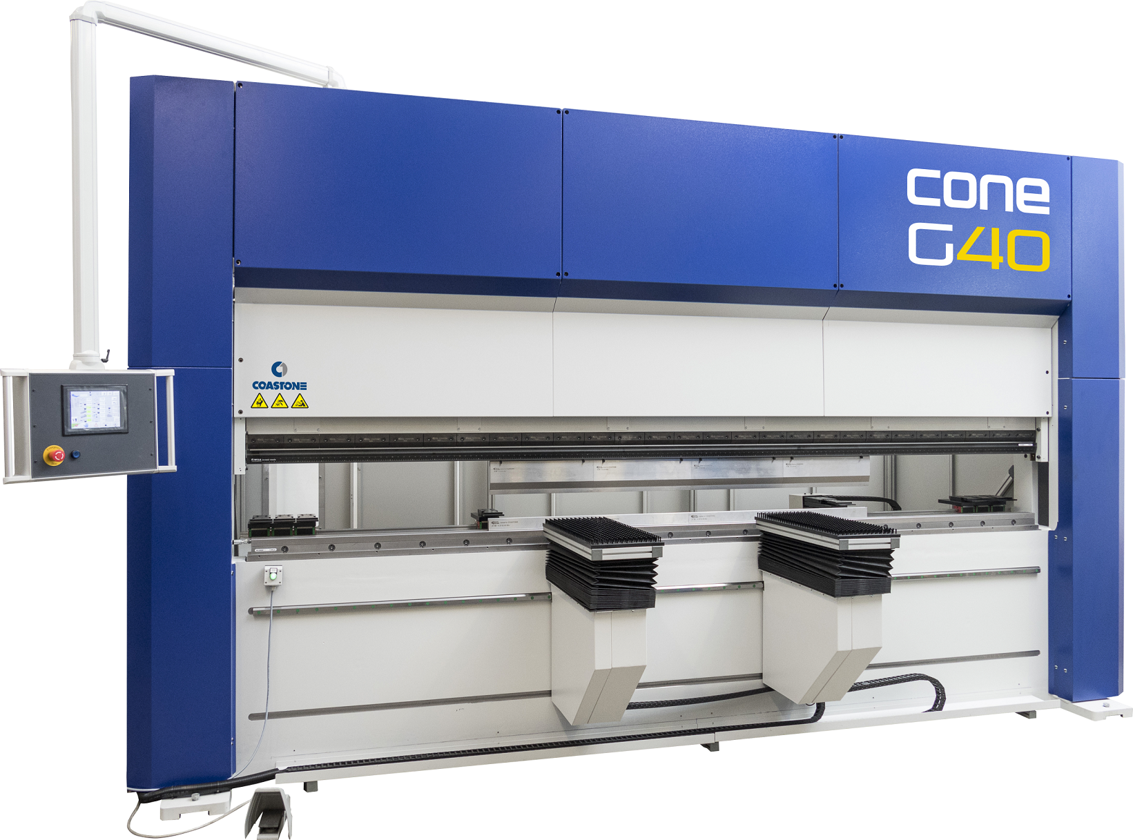COSTONE Maschinen G Serie